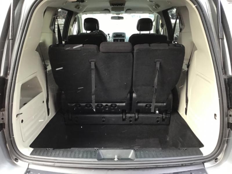 Dodge Grand Caravan 2014 price $16,999