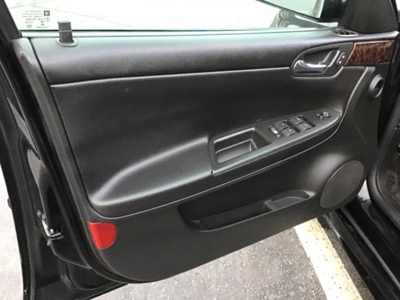 Chevrolet Impala 2013 price $13,999