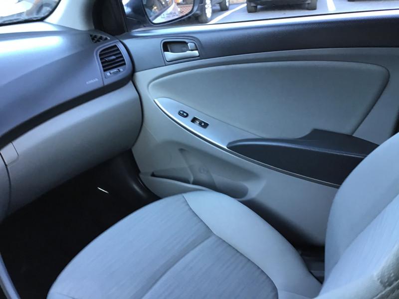 Hyundai Accent 2015 price $13,999