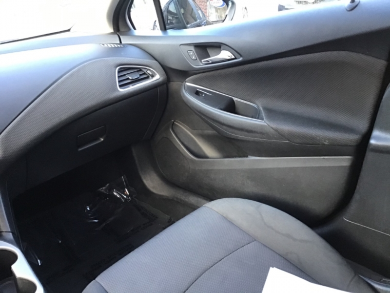 Chevrolet Cruze 2018 price $16,999