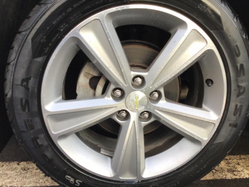Chevrolet Cruze 2012 price $13,999