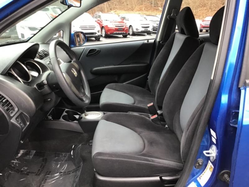 Honda Fit 2007 price $14,999