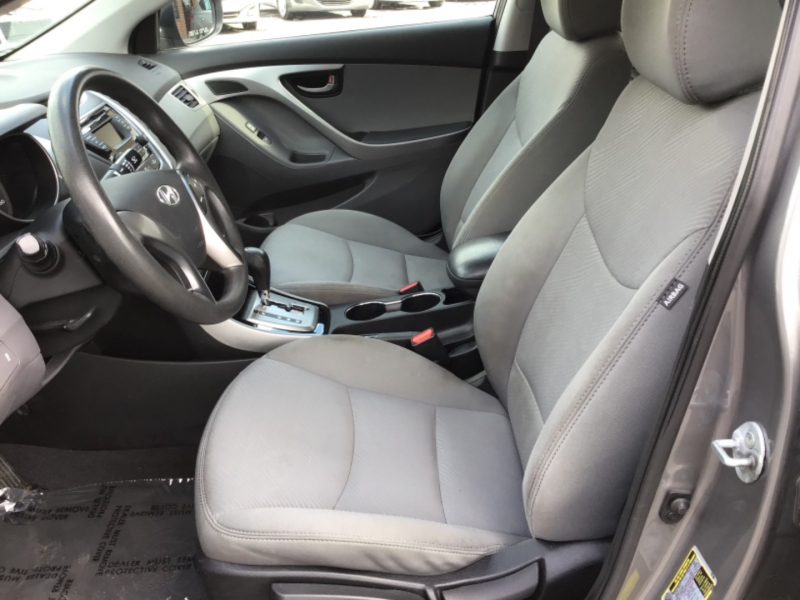 Hyundai Elantra 2013 price $13,999