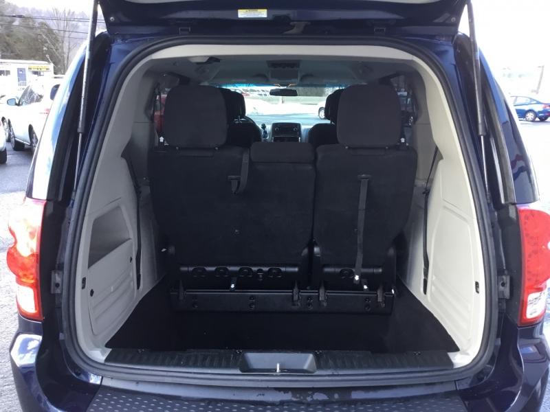 Dodge Grand Caravan 2012 price $15,999