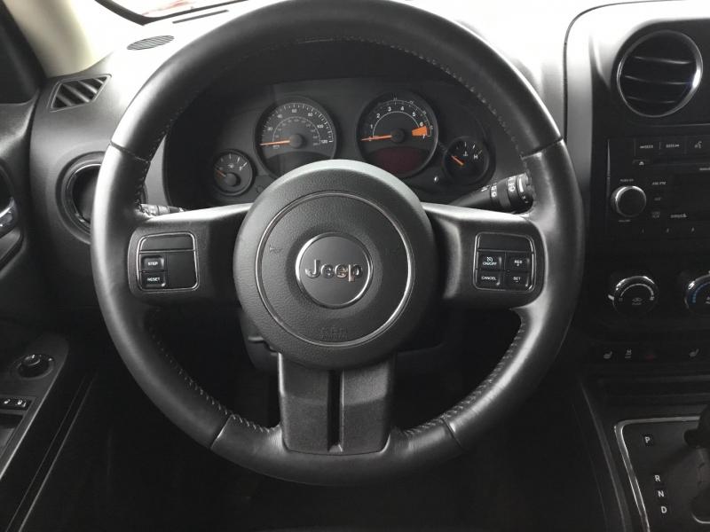 Jeep Patriot 2017 price $18,999
