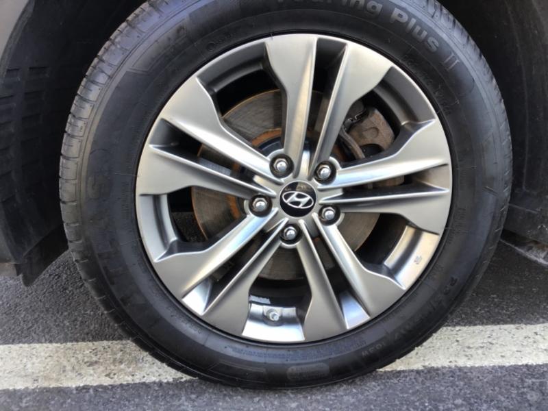 Hyundai Santa Fe Sport 2013 price $19,999