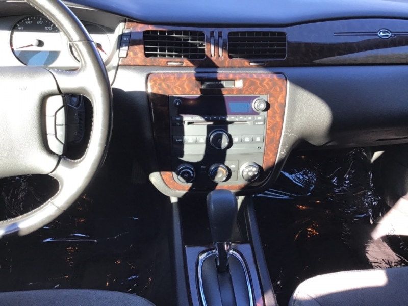 Chevrolet Impala Limited 2014 price $13,999