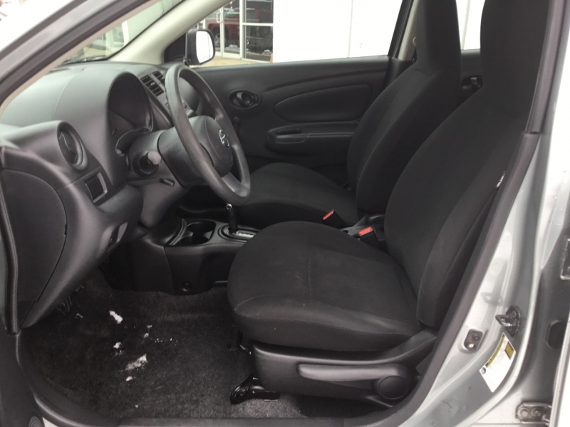 Nissan Versa 2012 price $12,999