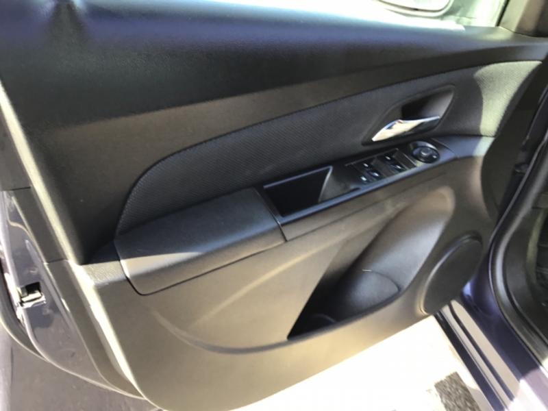 Chevrolet Cruze 2014 price $13,999