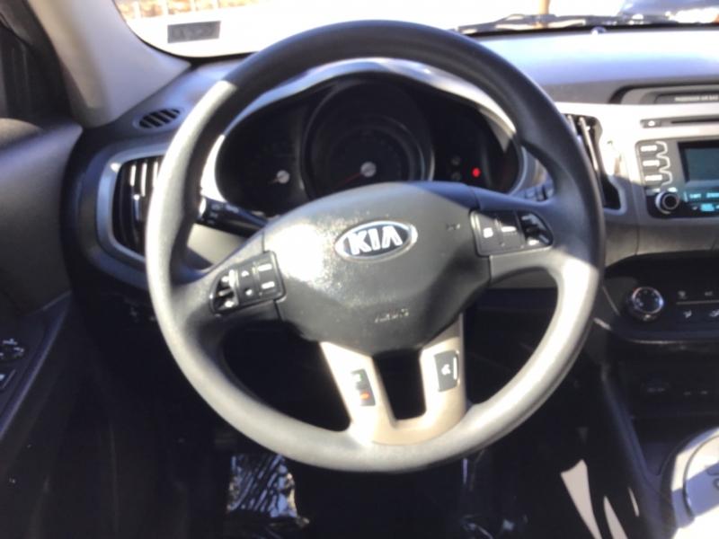 Kia Sportage 2015 price $19,999