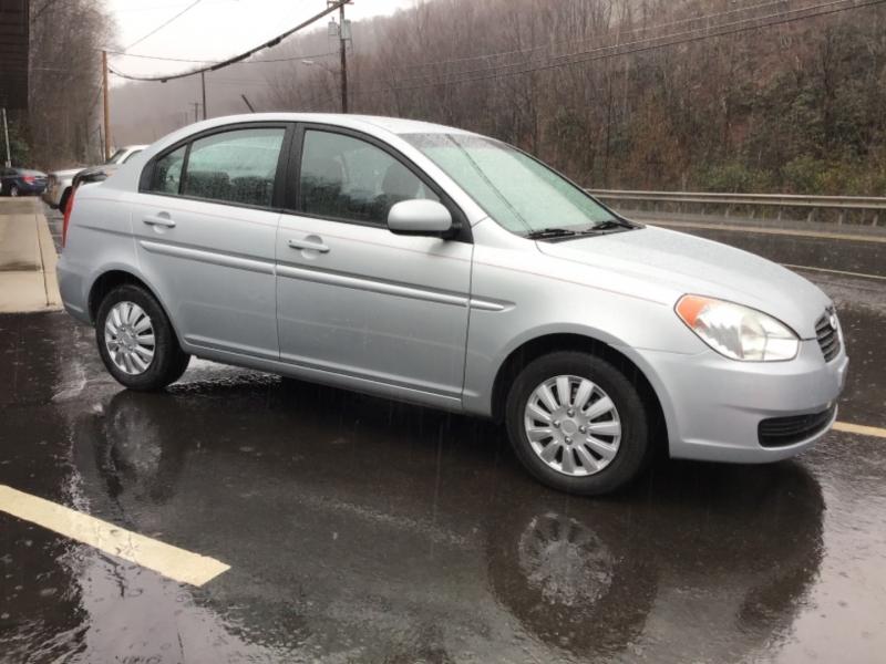 Hyundai Accent 2011 price $11,999