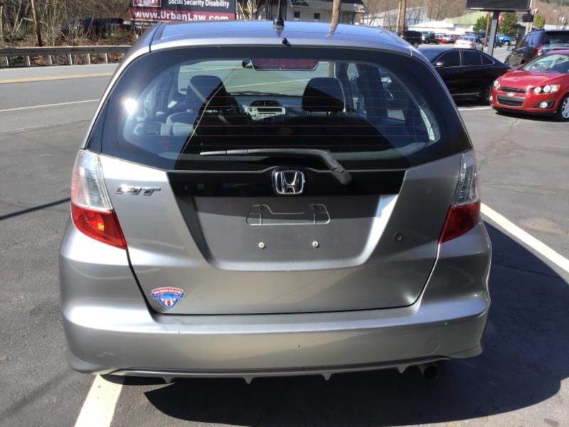 Honda Fit 2009 price $13,999