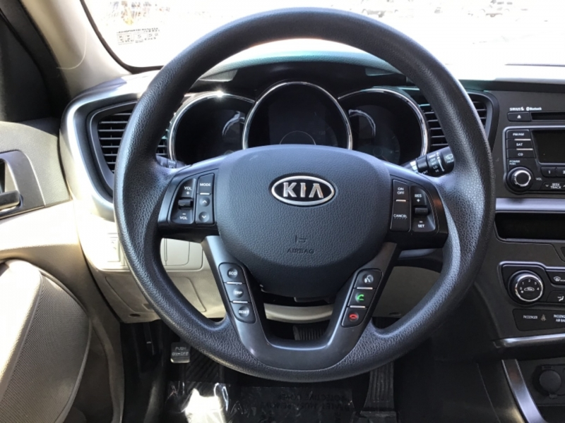 Kia Optima 2012 price $15,999