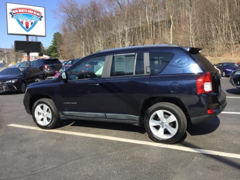 Jeep Compass 2011 price $14,999