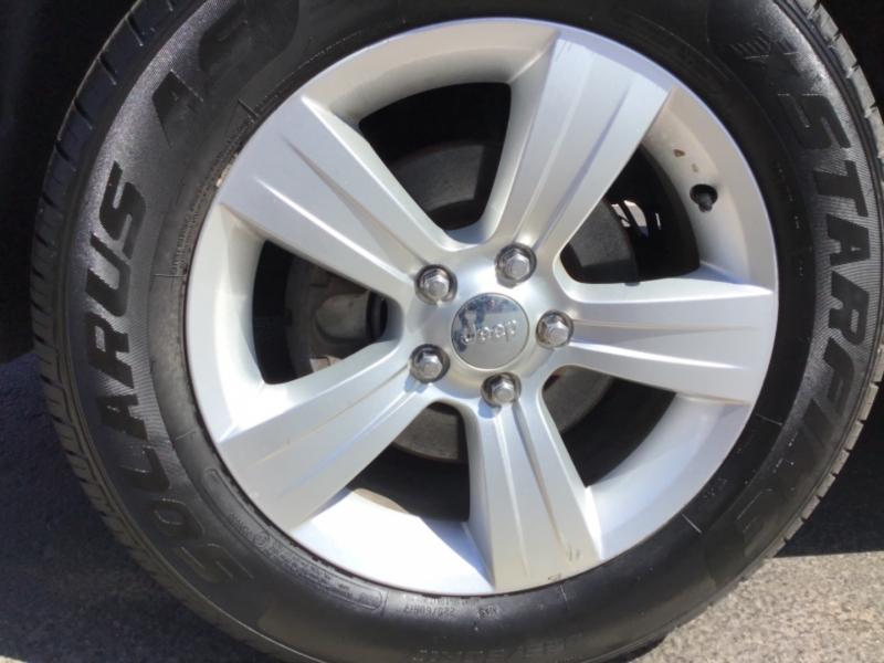 Jeep Compass 2014 price $19,999