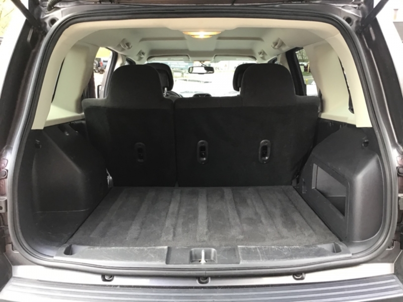 Jeep Patriot 2015 price $21,999