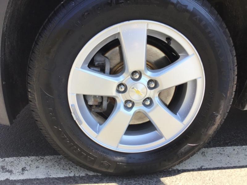 Chevrolet Trax 2016 price $21,999