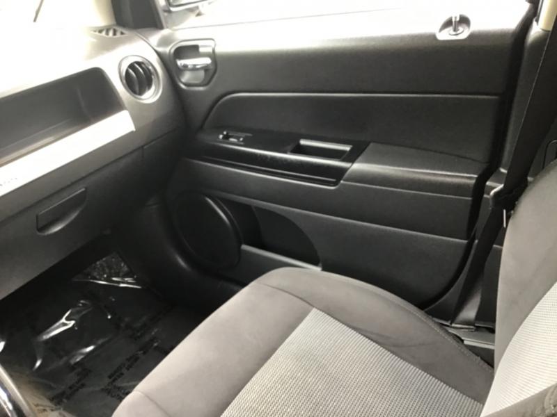 Jeep Compass 2016 price $19,999