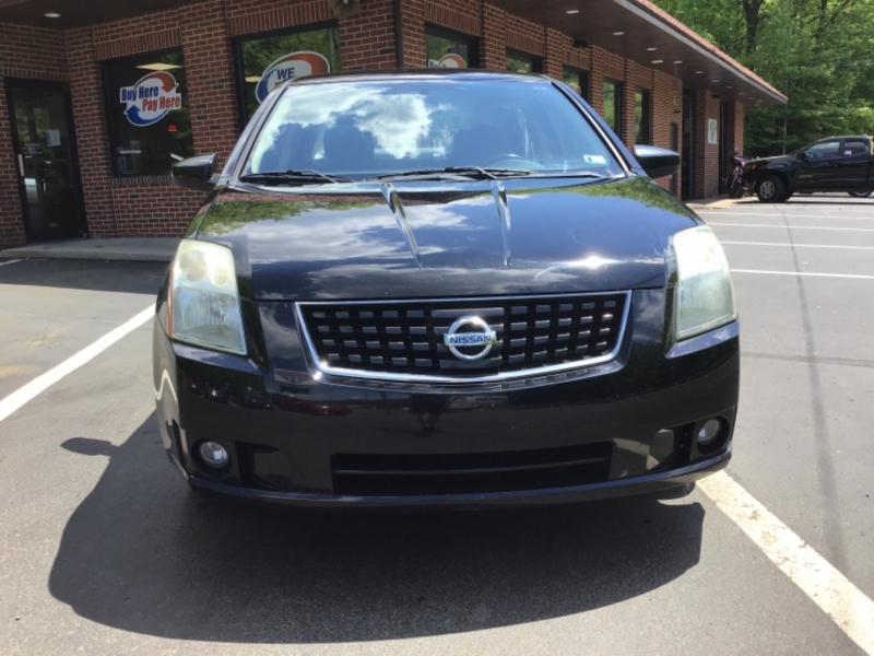 Nissan Sentra 2009 price $13,999