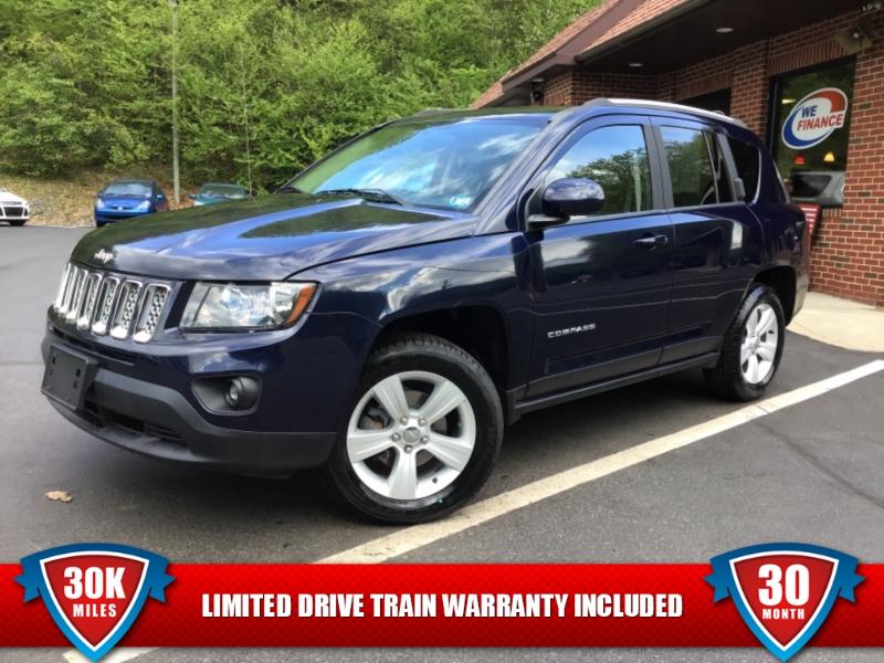 Jeep Compass 2015 price $22,999