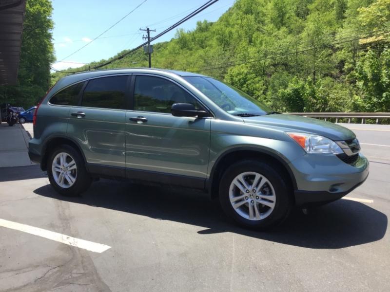 Honda CR-V 2011 price $21,999
