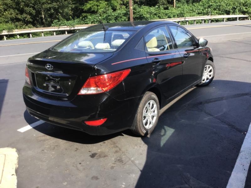 Hyundai Accent 2013 price $15,999