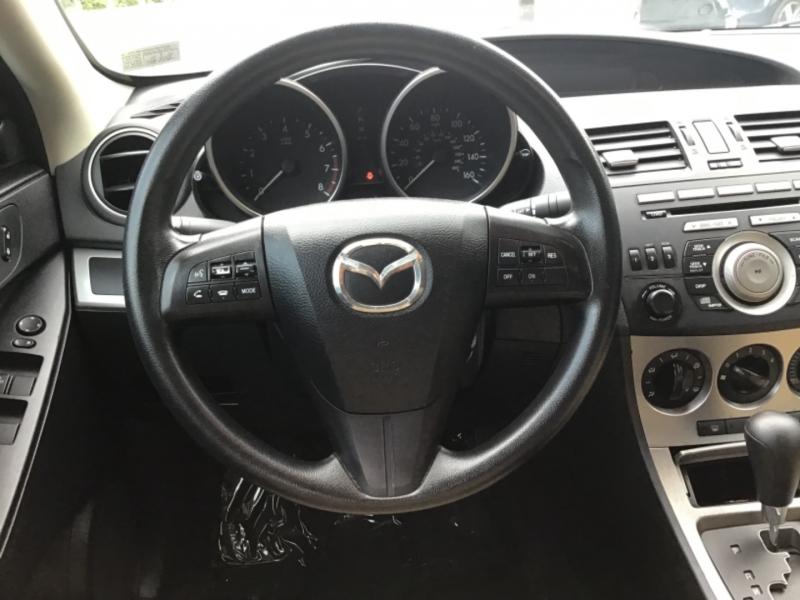 Mazda Mazda3 2010 price $16,999