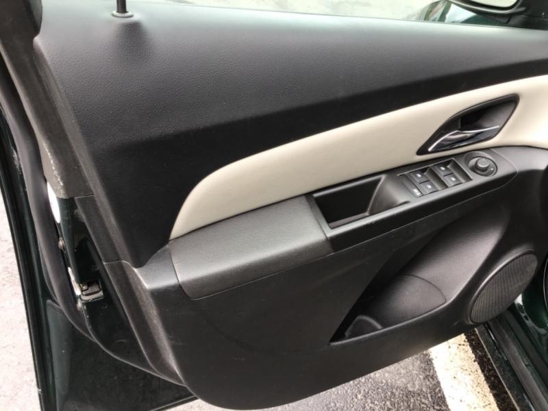 Chevrolet Cruze 2014 price $15,999