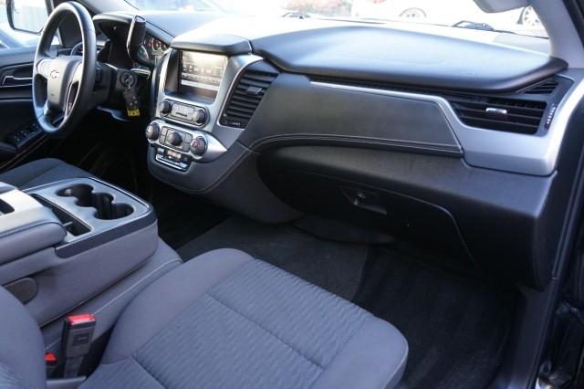 Chevrolet Tahoe 2017 price $41,200