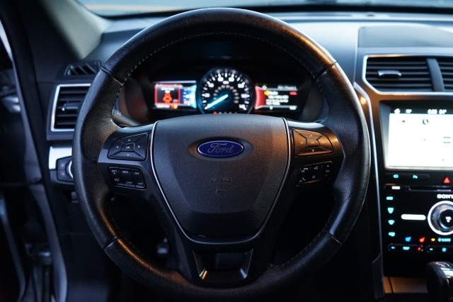 Ford Explorer 2017 price $25,000