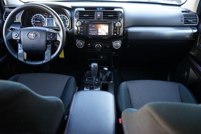 Toyota 4Runner 2016 price $39,300