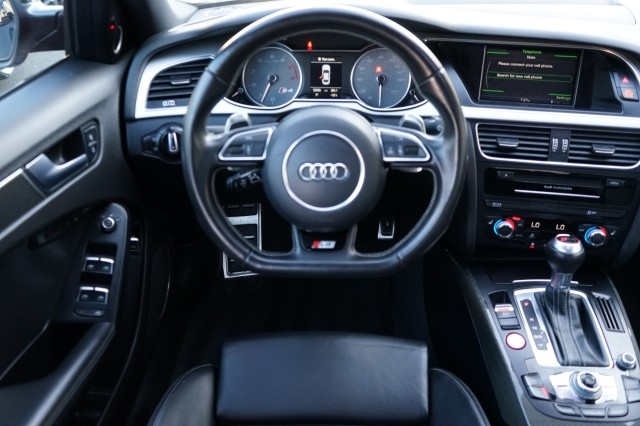 Audi S4 2015 price $33,000