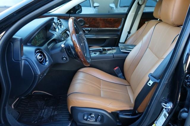Jaguar XJ 2018 price $45,500
