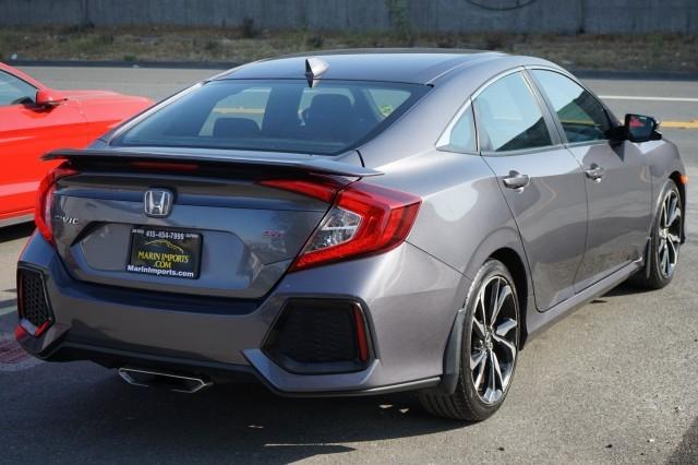 Honda Civic Sedan 2017 price $26,400