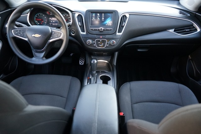 Chevrolet Malibu 2016 price $11,000