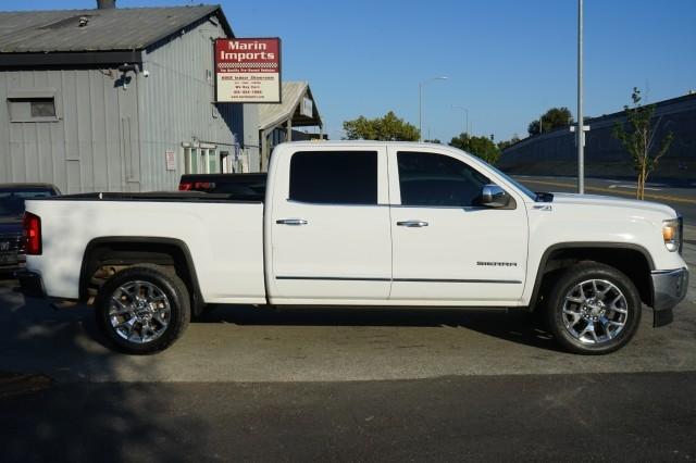 GMC Sierra 1500 2014 price $35,000