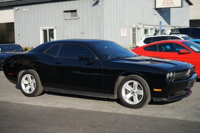 Dodge Challenger 2014 price $22,000