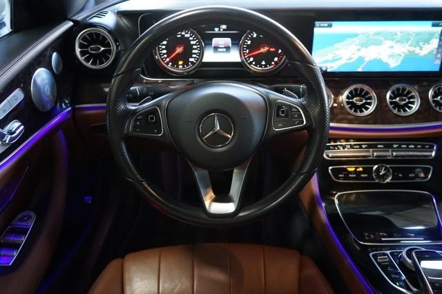 Mercedes-Benz E-Class 2018 price $40,500