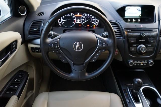 Acura RDX 2016 price $24,000