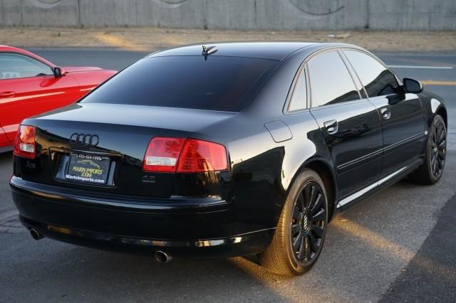 Audi A8 2006 price $15,000