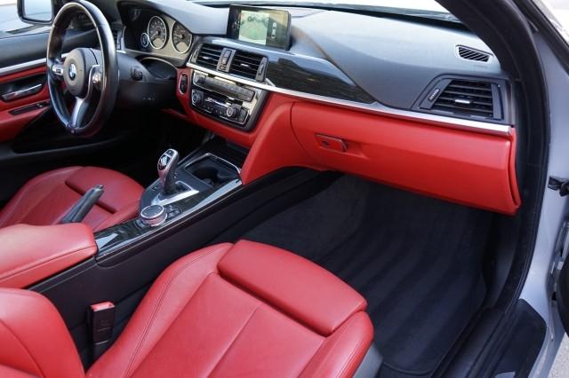 BMW 4 Series 2016 price $28,500