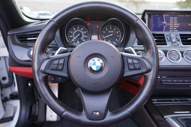 BMW Z4 2015 price $30,900