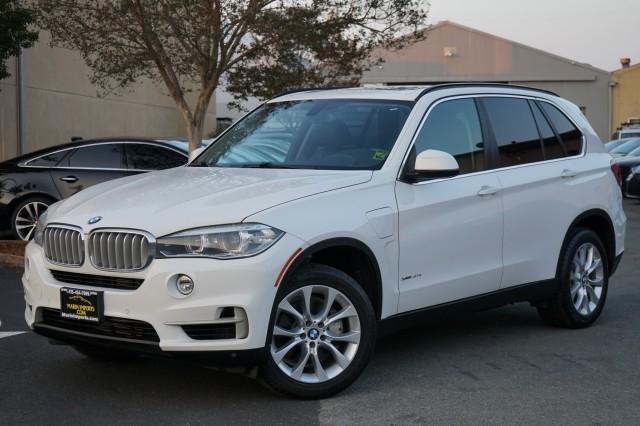 BMW X5 eDrive 2016 price $34,700