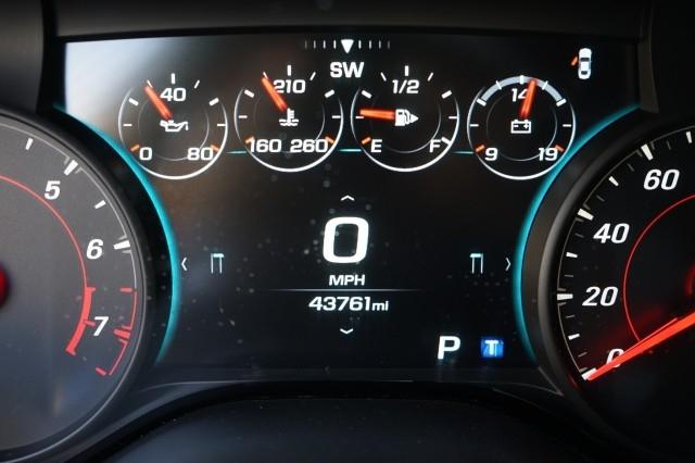 Chevrolet Camaro 2018 price $44,900