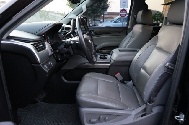 Chevrolet Tahoe 2017 price $38,250