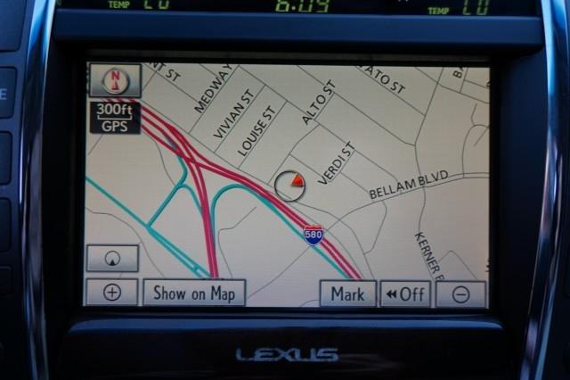 Lexus ES 350 2012 price $16,900
