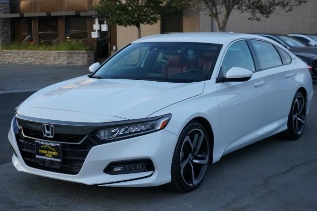 Honda Accord Sedan 2019 price $28,900