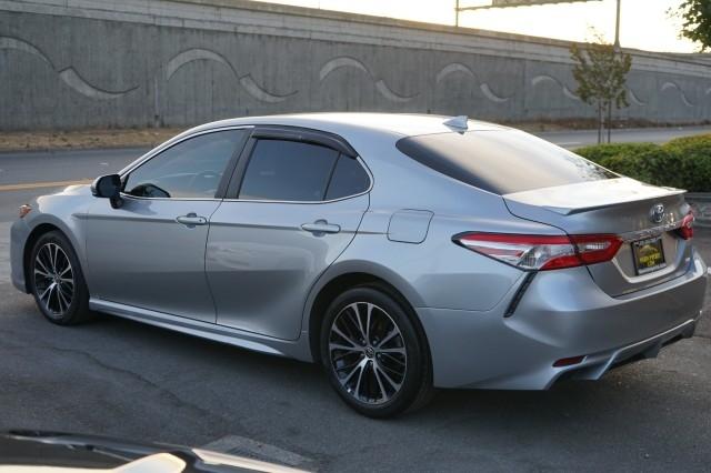 Toyota Camry 2020 price $29,900