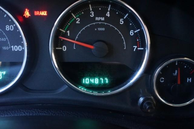 Jeep Wrangler Unlimited 2013 price $34,900