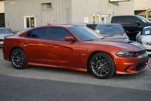 Dodge Charger 2020 price $57,900